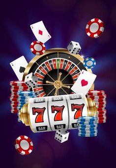modern slot machines
