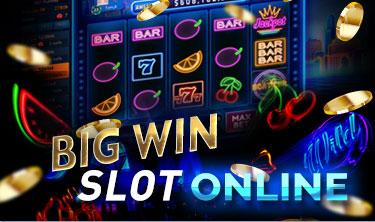 No. 1 online slots website Slot